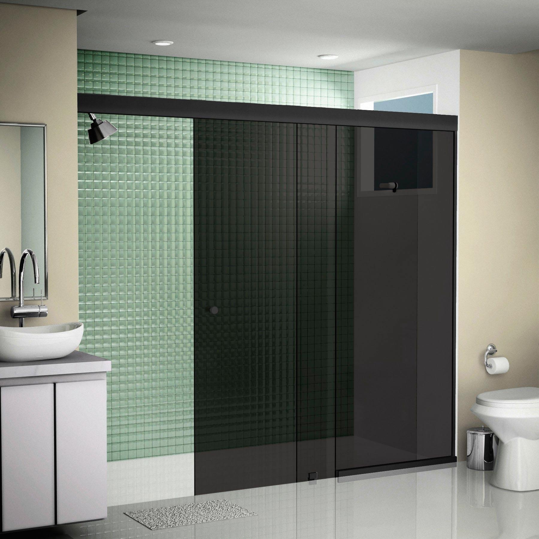 box flex box elegance box elegance box elegance box convencional box  #756D56 1800x1800 Banheiro Com Box De Vidro Verde
